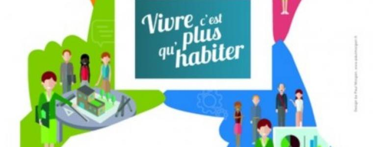 Trois projets Habitat participatif lancés par Coopimmo à Montreuil (93)