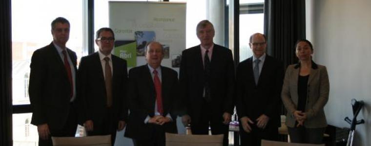 La Banque Postale et la coop Hlm Mon Abri signent une convention de partenariat