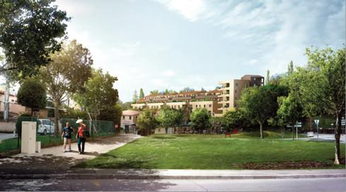 A Châteauneuf (06), Maison Familiale de Provence lance la construction de 48 logements en ...