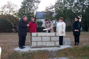 Aiguillon Résidences BCP démarre la construction d'une résidence de 12 appartements
