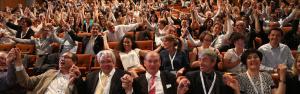 La convention du 23 mai 2017